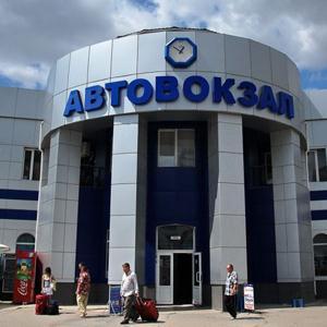 Автовокзалы Белева