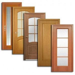 Двери, дверные блоки Белева