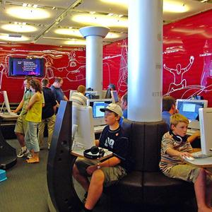 Интернет-кафе Белева