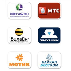 Операторы сотовой связи Белева