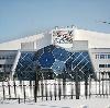Спортивные комплексы в Белеве