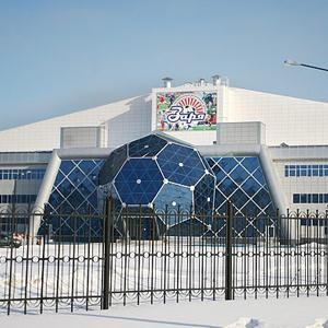 Спортивные комплексы Белева