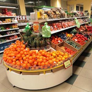 Супермаркеты Белева