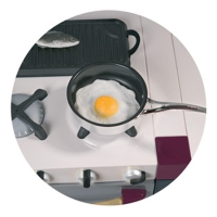 Кафе Радуга - иконка «кухня» в Белеве