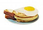ТриО - иконка «завтрак» в Белеве